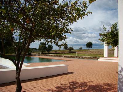 Landgoed Herdade in Arraiolos