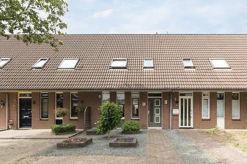 Abdijberg 67 in Roosendaal 4707 MZ