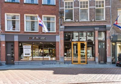 Turfstraat 18 - 20 in Zutphen 7201 KG