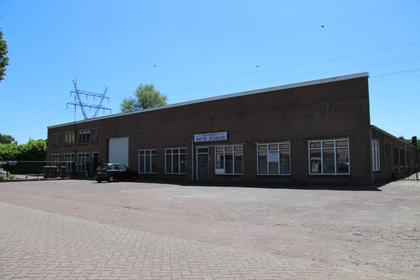 1E Industrieweg 4 in Hattem 8051 CN