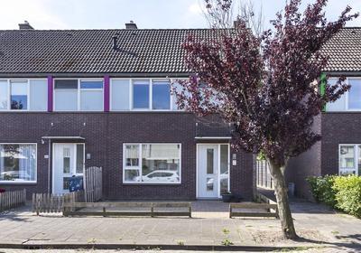 Hornwaard 67 in Alkmaar 1824 SC