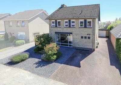 Gentstraat 11 in Gassel 5438 AD
