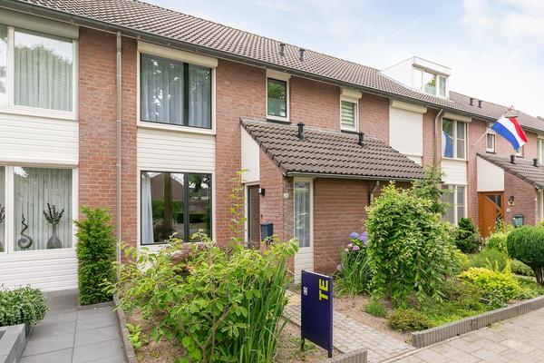Westerveldlaan 24 in Oss 5345 EM