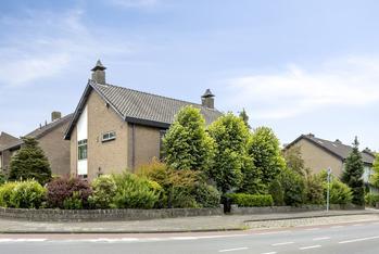 Heikantsestraat 38 in Prinsenbeek 4841 EH