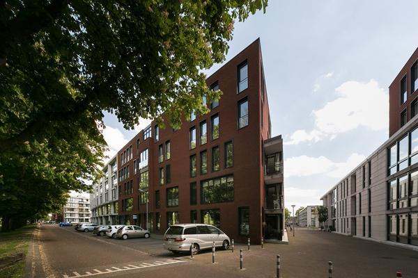 Westenburgerweg 84 in 'S-Hertogenbosch 5213 SL