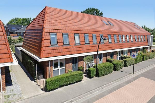 Hanzeboulevard 57 in Hooglanderveen 3829 GE