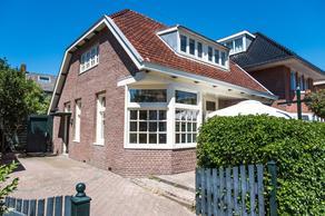 Brederodestraat 64 in Zandvoort 2042 BH
