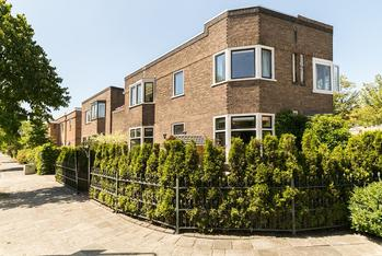Merelstraat 2 in Leeuwarden 8916 AV