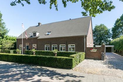 Hollesteeg 2 in Boxmeer 5831 TH
