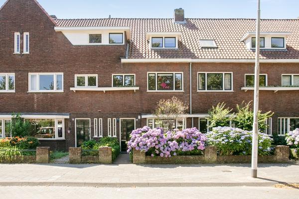 Bredalaan 85 in Eindhoven 5652 JC