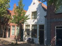 Westerstraat 214 in Enkhuizen 1601 AR