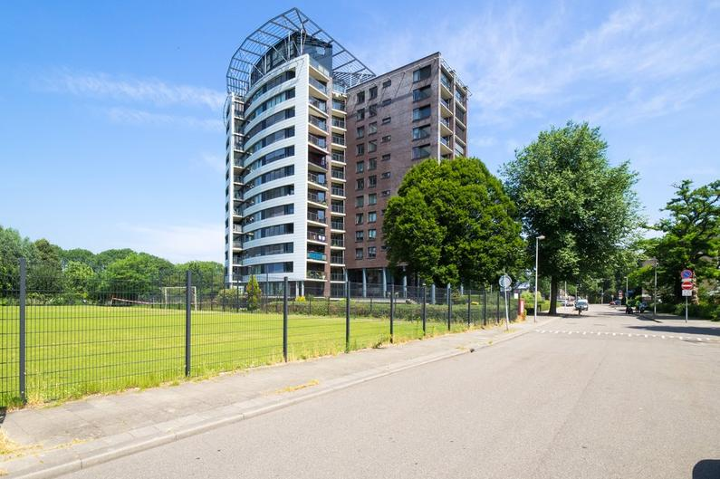Cervanteslaan 21 in Utrecht 3533 HS