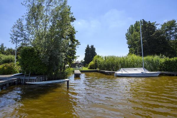 Twaalfmorgen in Reeuwijk 2811