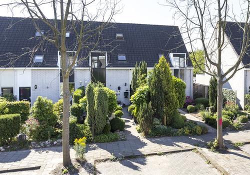Klaproosstraat 56 in Nieuw-Vennep 2153 CS