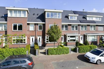 Snoekbaarsstraat 11 in Aalsmeer 1432 PE