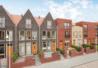 Baak Van Brouwershaven 39 in Amersfoort 3826 GA