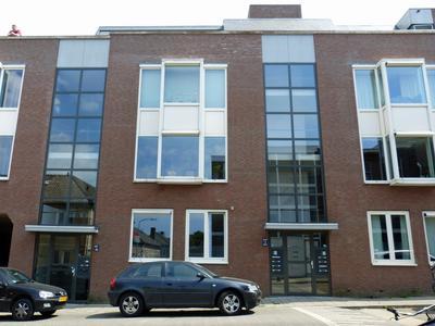 Regulierstraat 43 B in Nijmegen 6511 DN