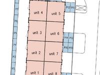 Unit (Bouwnummer 7) in Steenbergen 4651 SX