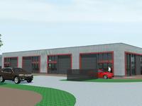 Unit (Bouwnummer 8) in Steenbergen 4651 SX