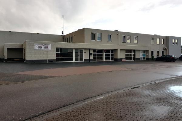Pannenweg 210 in Nederweert 6031 RK