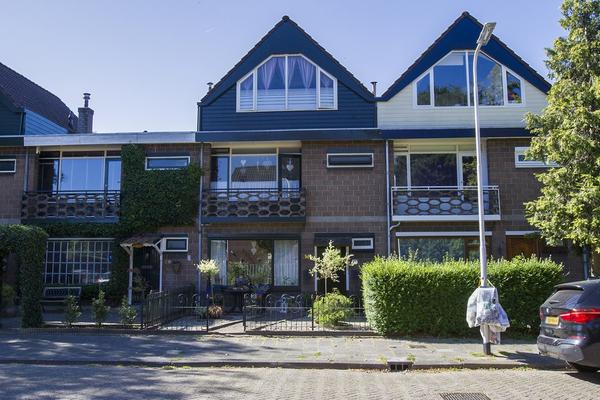 Dr. Colijnstraat 31 in Ridderkerk 2982 AB
