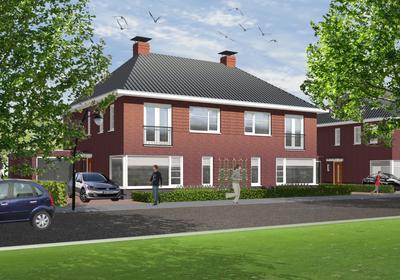 Brakenbeltsweg 8 in Nijverdal 7442 EX