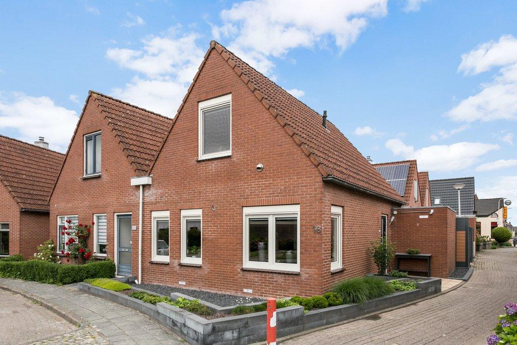 Havenstraat 16 in Scheemda 9679 AP: Woonhuis te koop. - Mijn Makelaar