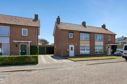 Van Aldeneyckstraat 13 in Hilvarenbeek 5081 JG