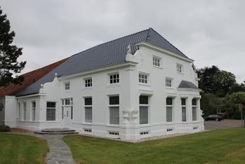 Wilhelminaplein 1 in Beerta 9686 RA