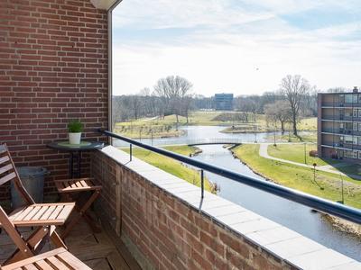Hertogenlaan 346 in Oosterhout 4902 AX