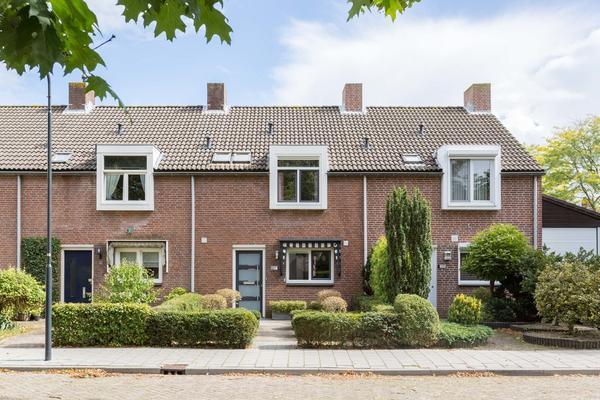 Nassaustraat 1 C in Oosterhout 4902 NA