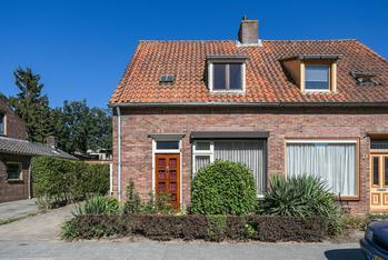 Pastoor Oomenlaan 24 in Prinsenbeek 4841 XB