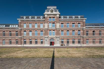Kazerneplein 15 in Haarlem 2023 GL