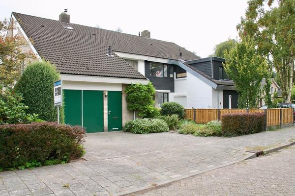 Klinkenberg 19 in Oosterhout 4904 PT