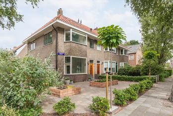 Goudsbloemstraat 29 in Leeuwarden 8922 GV