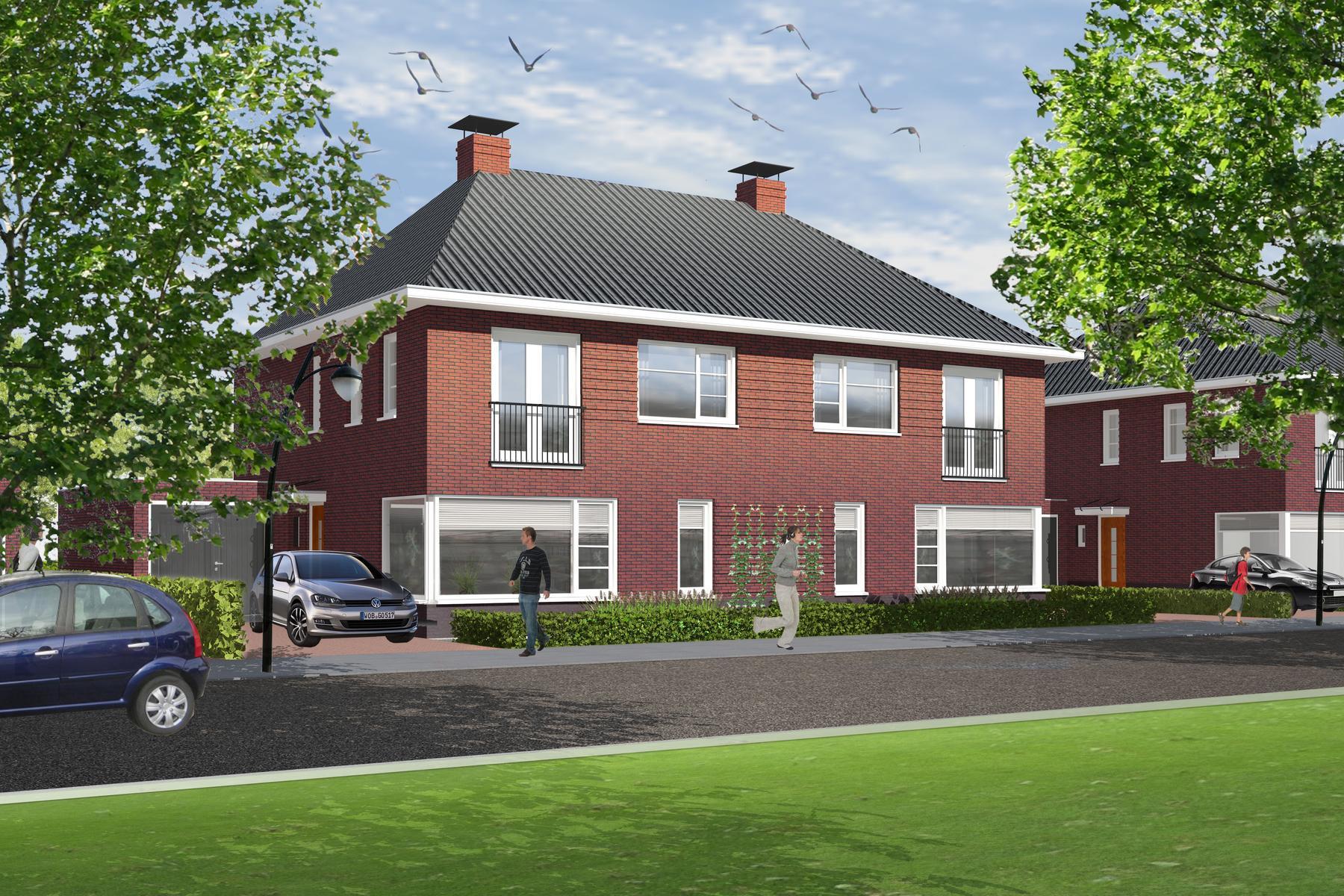 Brakenbeltsweg 10 in Nijverdal 7442 EX