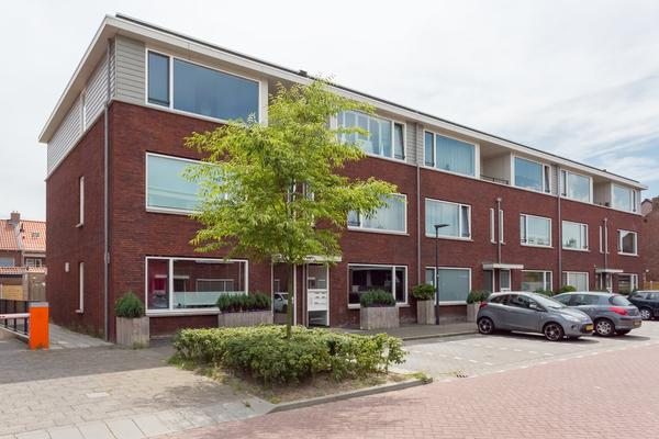 Harmoniestraat 3 A in Oosterhout 4902 PZ