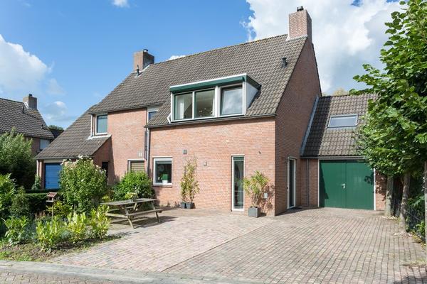 Vorselaar 3 in Oosterhout 4907 LK