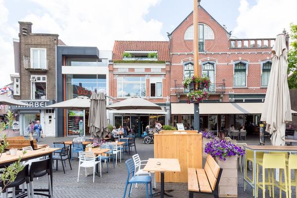 Sint Janstraat 1 F in Oosterhout 4901 LR