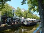 Kloksteeg, Delft