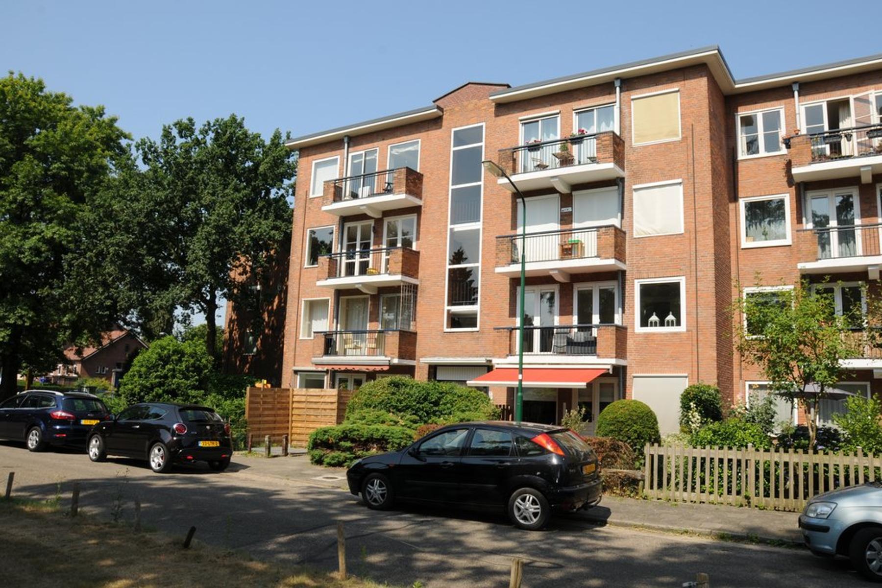 De Engh 15 I in Driebergen-Rijsenburg 3972 JM