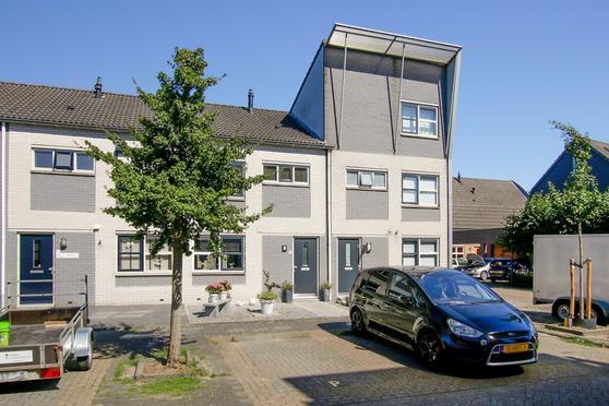 Eposhof 4 in Gorinchem 4207 TX
