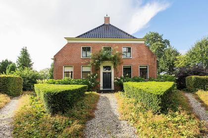 Mernaweg 43 in Wehe-Den Hoorn 9964 AR