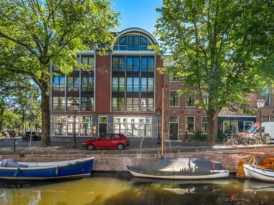 Reguliersgracht 107 -G in Amsterdam 1017 LP
