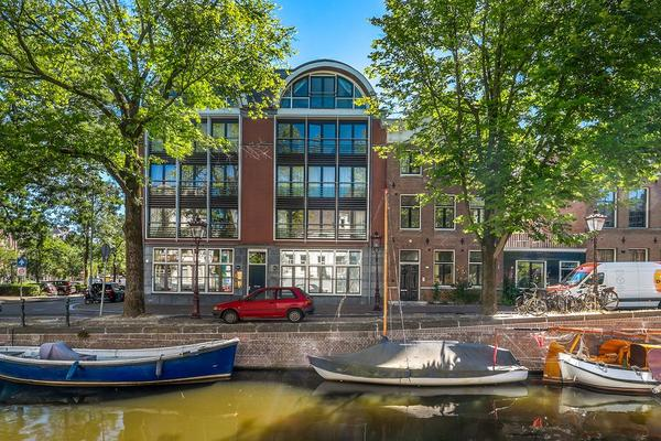 Reguliersgracht 107 -G in Amsterdam 1017 LP
