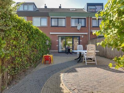 Cole Porterhof 9 in Hoorn 1628 TE