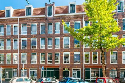 Borgerstraat 133 A in Amsterdam 1053 PG