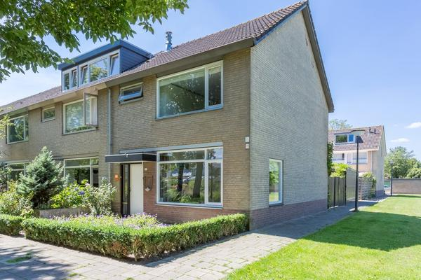 Lavendelhof 157 in Oosterhout 4907 AT