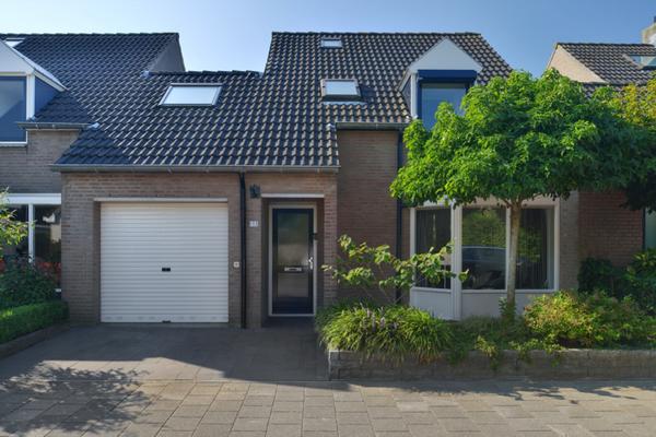 Herendam 133 in Oosterhout 4908 AP