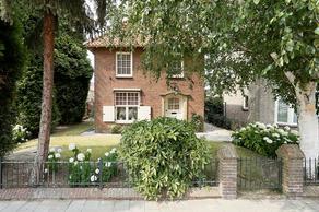 Graaf Ansfriedstraat 34 in Kerkdriel 5331 BD